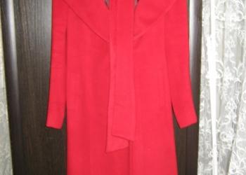 продаю новое пальто