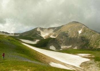 Пешие туры в горы Адыгеи и Архыза