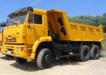 Камаз-65111-6013-42