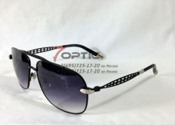 Солнцезащитные очки и оправа для очков Chrome Hearts