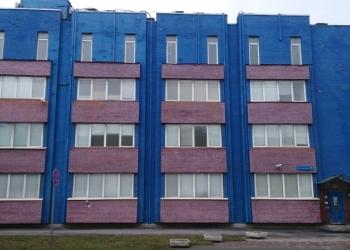 Здание в Московском районе