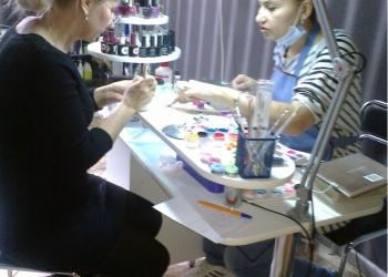 Курсы маникюра, педикюра,дизайн ногтей