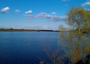 Земля под Яхт-Клуб на Иваньковском водохранилище
