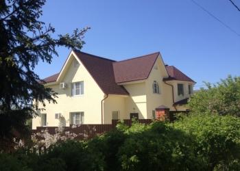 Продам дом 350 кв м