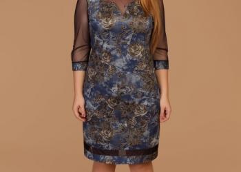 Оптовая продажа женской одежды больших размеров