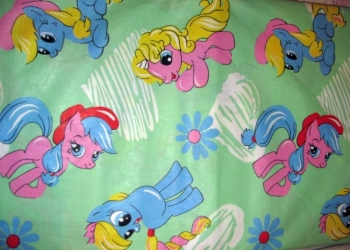 Постельное белье детское в детскую кроватку