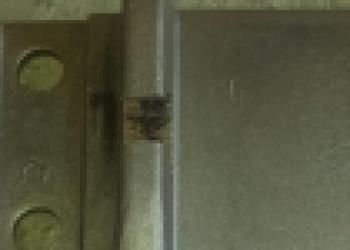 Подкладка КД65 восстановленная ГОСТ 16277-93