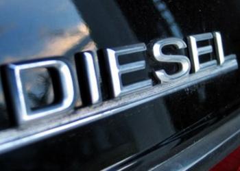 Ремонт (замена) дизельных двигателей