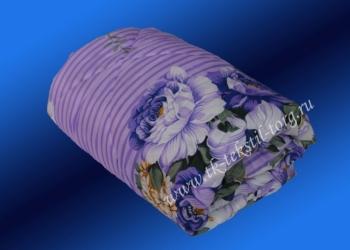 Одеяла холофайбер, синтепон в полиэстере, бязи оптом!
