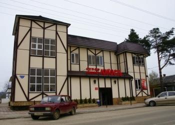 Здания на металлокаркасе, строительство домов под ключ в краснодарском крае