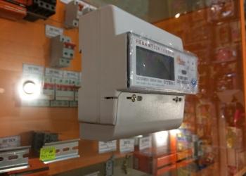 Счетчик электроэнергии НЕВА МТ 324 А OS26