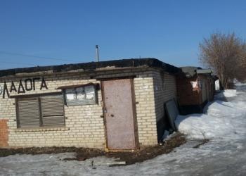 """Продается гараж в ГСК""""Ладога"""""""