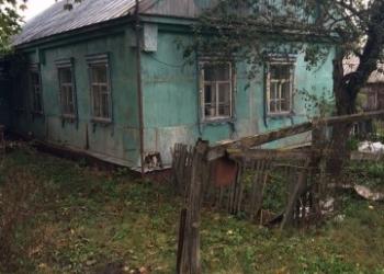Дом 50 м² на участке 36 сот.