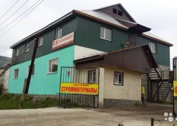 Торгово-производственная база с земельным участком