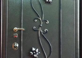 Двери входные от Тёплых СЕВЕР эконом до элитных