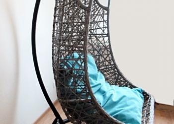 Подвесное кресло Вивьен