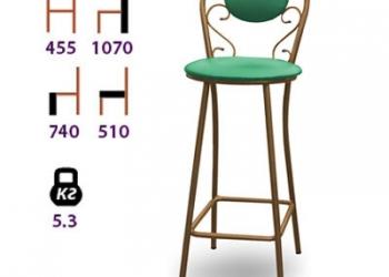 "Стул барный ""Ампир бар"" и другие модели стульев."