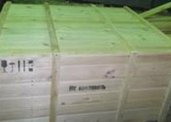 Ящик из дерева  транспортный