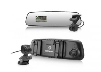 Система парковки с видеорегистратором NEOLINE G-TECH X-20
