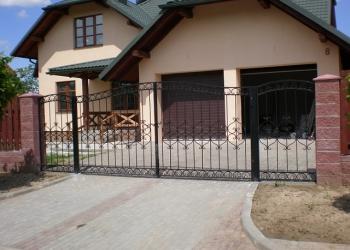 Изготовление металлоконструкций в Краснодаре