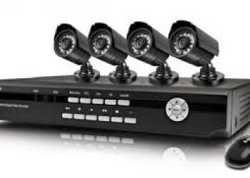 Установка домофонов.Монтаж видеонаблюдения.Системы доступа.