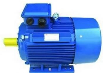 Электродвигатель 11кВт 1500 об/мин