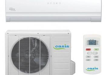 Сплит система OASIS CL-7