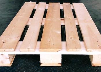 Поддоны (паллеты) деревянные ЕВРО, ТУ, FIN, облегчённые.