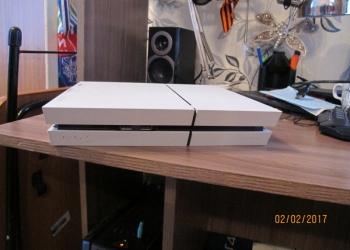 Продажа PS4