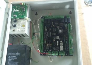 Контроллер системы доступа Apollo AIM-4SL-01