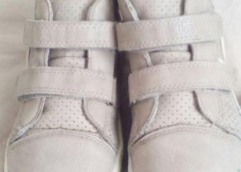 Продам ботинки для девочки весна 29 р-р