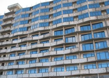 срочная продажа квартиры на берегу черного моря
