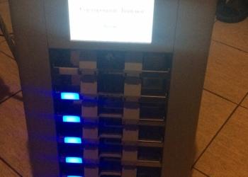 Счетчик банкнот, сортировщик Frame Sbs-4200 шестикарманный