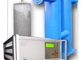 Установка антинакипной электрообработки воды
