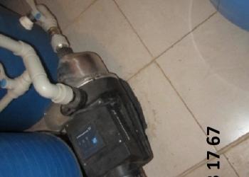 Монтаж водоснабжения канализации в Лосино Петровском