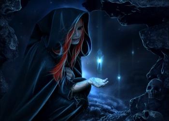 Чёрная магия