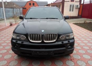 Продается. BMW X5