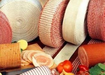 Формовочные сети для копчения и запекания мяса и рыбы