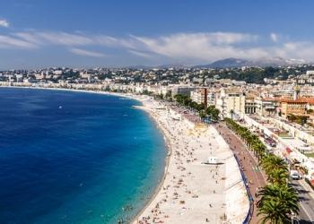Курсы французского и английского языков во Франции