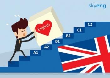 Нужен преподаватель английского языка с опытом работы