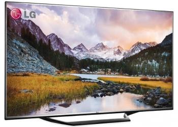 Огромный 165 см 4K, SmartTV, LG 65UH620V Новый, гарантия