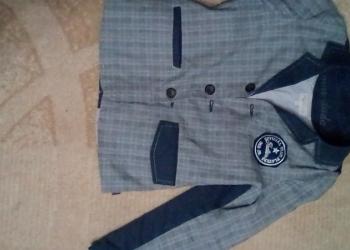 Предлагаю стильный пиджак для мальчика