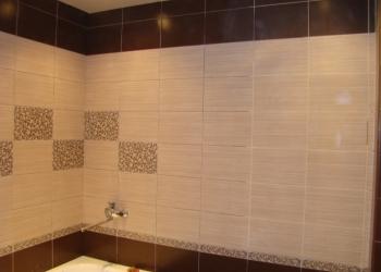 Ремонт санузла, ванной комнаты. Гарантия, качественно.