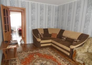 Продаю 2х комнатную квартиру в центре ЗЖМ.