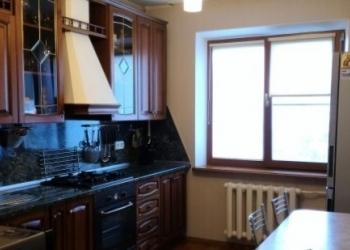 Продается 3-х комнатная квартира 66/40/9 в центре СЖМ, в отличном состоянии