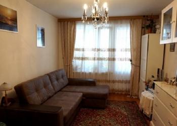 Продам 3-х комнатную квартиру в отличном состоянии! Уютные комнаты 17-12-9 м2