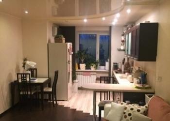 2-к квартира 75.9 м. на 10 этаже 16-этажного монолитного дома Квартира с