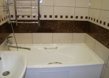 Делается капитальный ремонт санузла и ванной комнаты. Все районы.
