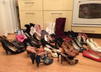 Продаю обувь 34-35 размера