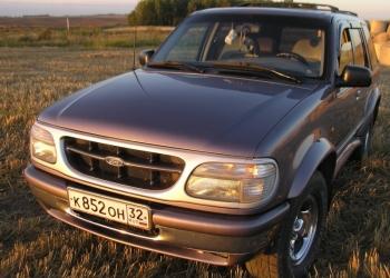 Форд   Эксплорер  продам.